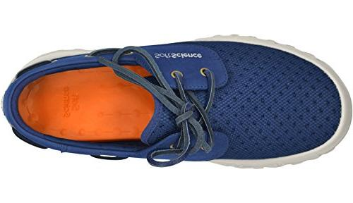 SoftScience Fin Shoes Dark Blue -