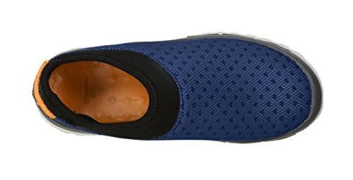 SoftScience Blue, Size
