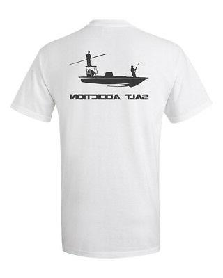 fishing t shirt saltwater fishing apparel flats