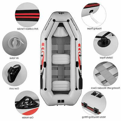 3-4 Persons Boat Air Water