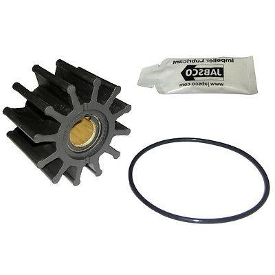 "Jabsco Impeller Kit - 12 Blade - Neoprene - 2-9/16"" Diameter"