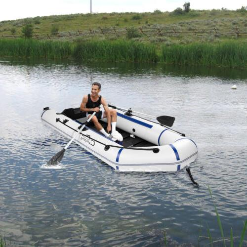 INFLATABLE Dinghy FULL KIT