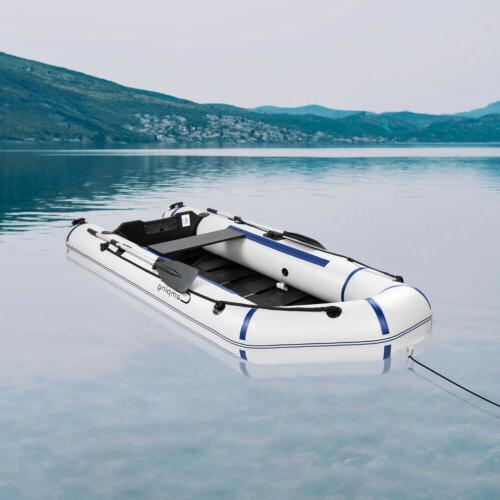 INFLATABLE CANOE INFLATABLE BOAT, Motor Dinghy