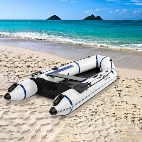 INFLATABLE BOAT INFLATABLE Dinghy +