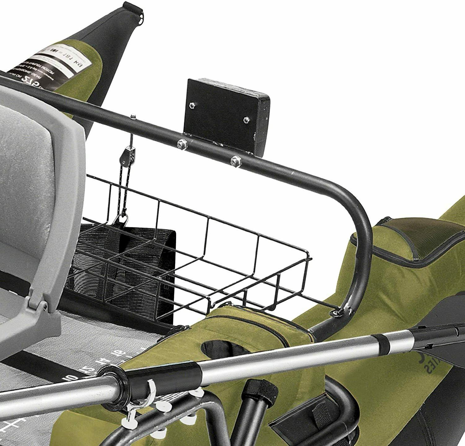 Colorado Inflatable Boat With