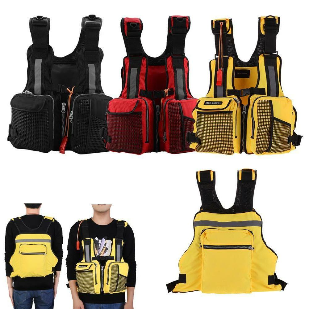 Adult Aid Water Safety Vest