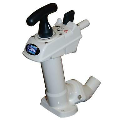 JABSCO MANUAL PUMP ASSEMBLY FOR 29090 & 29120 SERIES