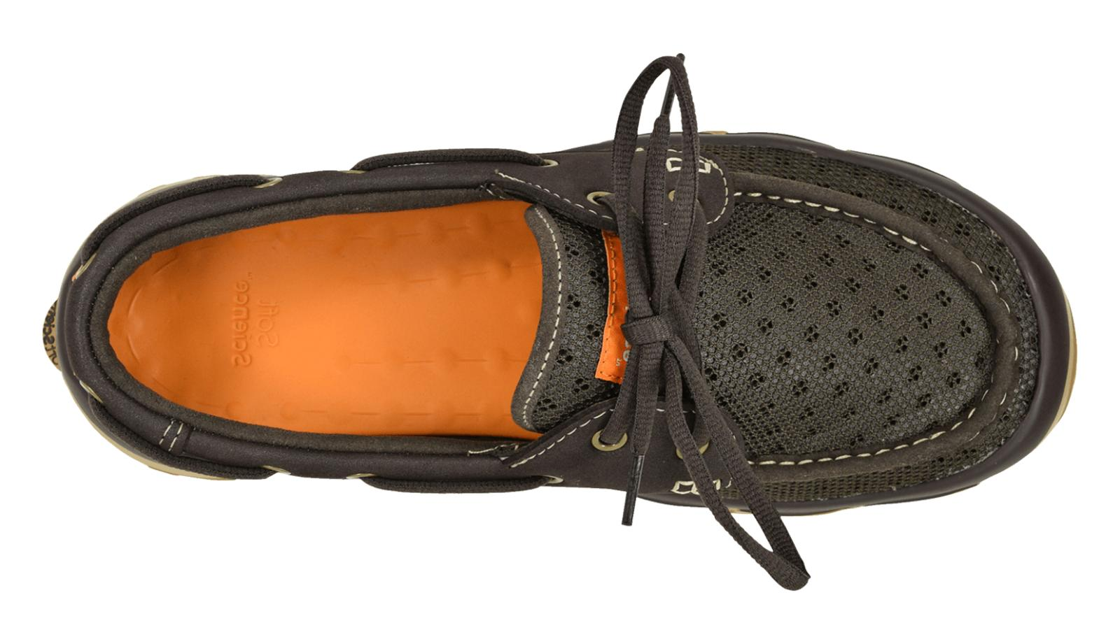 SoftScience® Size Shoes, Brown