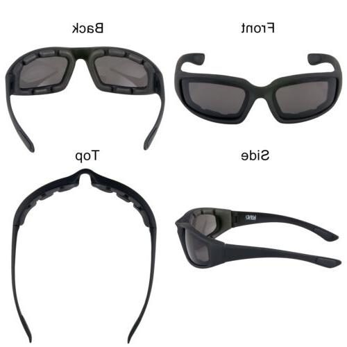 WYND Riding Glasses Water Fishing Boating