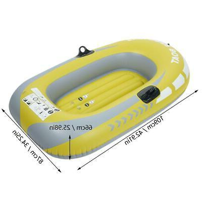 Inflatable Boat Rowing Drifting Tool
