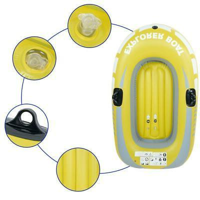Inflatable Rowing