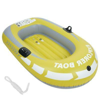 Inflatable 1-2 Rowing Drifting