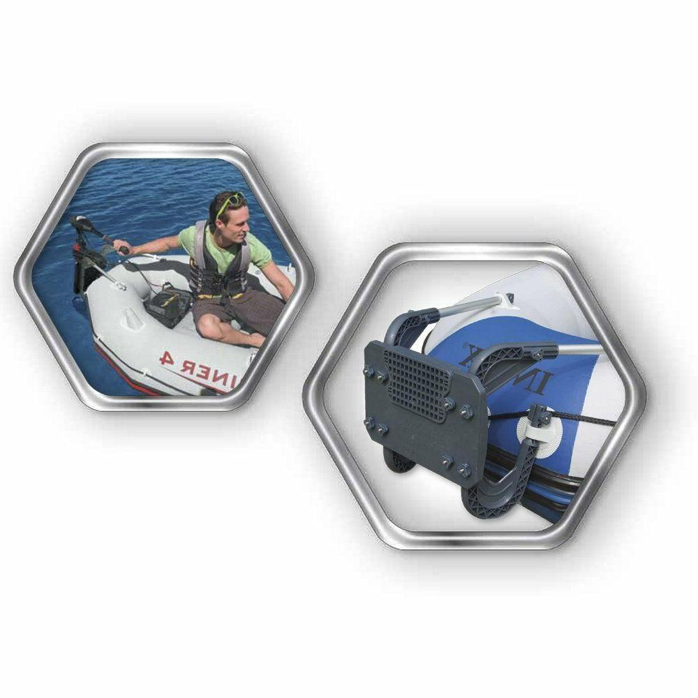 NEW Kit inflatable Boat 4 5