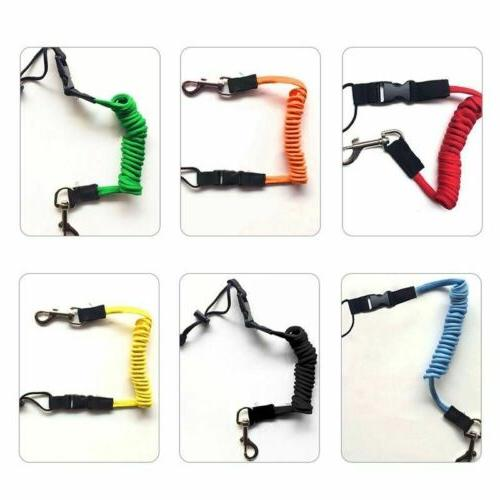Rowing Paddle Kayak Accessories Lanyard