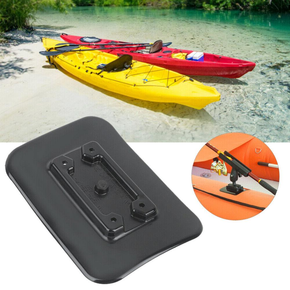 rubber fishing base mount accessories for inflatable