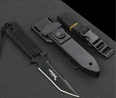 BOffer Knife - Blade - Divers dive tool