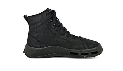 SoftScience Men's Boot Black - Size