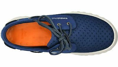 SoftScience The Boating/Fishing Shoes Choose SZ/Color