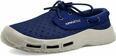 the fin men s boating fishing shoes