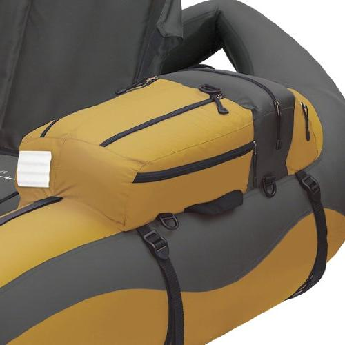 Classic Accessories Inflatable Backpack Straps