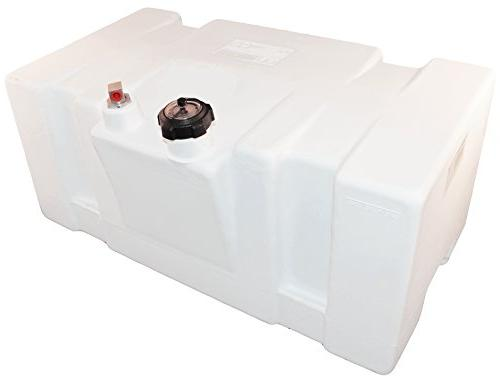 Moeller Boating Topside Fuel Tank