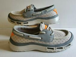 Mens Soft Science Boat Fishing Shoes. Sz.9m. New.