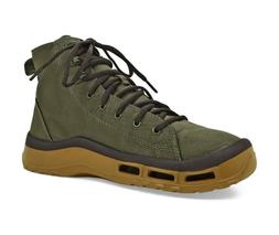 SoftScience Men's The Terrafin Fly Fishing Boots Color: Sa
