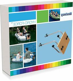 Motor Mount Kit for Intex Inflatable Boats New Easy To Insta