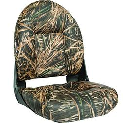 Tempress Products Inc Shadow Grass 54922 Boat Seat Navistyle