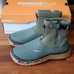 new in Box Soft science mens the fin boots for fishing, boat