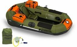 New Sea Eagle Pf7K Packfish Inflatable Boat Deluxe Fishing P