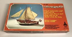 Nuova Tris Model Kit SM 108 Margaretha Fishing Boat
