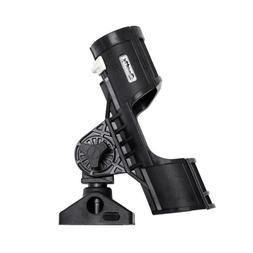 Scotty #400-BK Orca Rod Holder w/ #241L Side Deck Mount