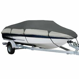 Classic Accessories Orion 83038-RT Deluxe Boat Cover, Model