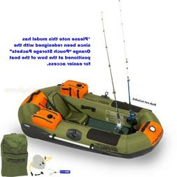 SEA EAGLE PACKFISH 7 DELUXE PACKAGE FISHING BOAT