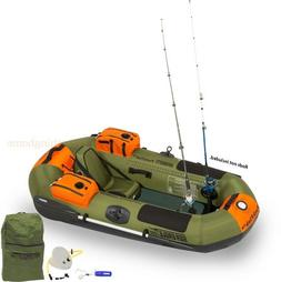 packfish 7 deluxe package fishing boat