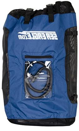 All Purpose Backpack, Storage Bag, Carry Bag, and Outdoor Ge