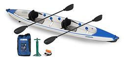 Sea Eagle Razorlite 473rl Inflatable Dop Stitch Kayak Pro Ca