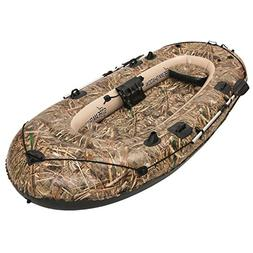 "REALTREE MAX-5 Stream Shadow Inflatable 11'5"" Boat"