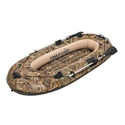 REALTREE MAX-5 Trophy Runner Inflatable 8' Boat