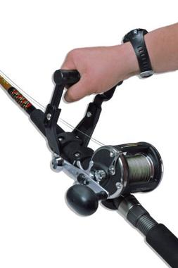 Scotty #420-BK Reel E-Z Rod Handle