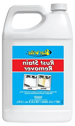 Star brite Rust Stain Remover - Easily Clean Corrosion Stain