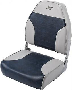 SEAT FISHING BOAT Wise WD588 Series Standard High Back Seat