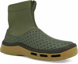 SOFT SCIENCE ~ THE FIN BOOT ~ WADING FISHING MEN'S SIZE 8