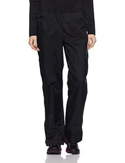 Columbia Women's Storm Surge Pant, Black, Large