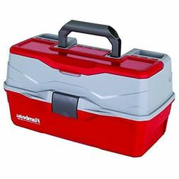 Tackle Box Organizer Fishing Tray Boxes Storage Containers T