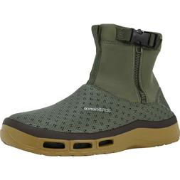 SOFTSCIENCE ~THE FIN ~ MEN'S BOOT BOATING FISHING  SIZE 7