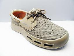 The Fin, Mesh Boat Water Deck Shoes by Soft Science - FlyMas