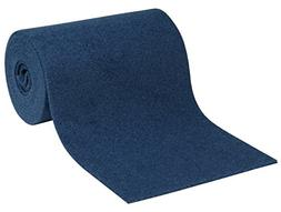 """CE Smith Trailer 11350 Carpet Roll, 11"""" x 12', Blue- Replace"""