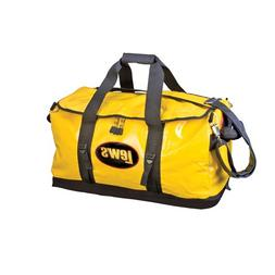 Lews Yellow Speed Boat Bag, 24-Inch